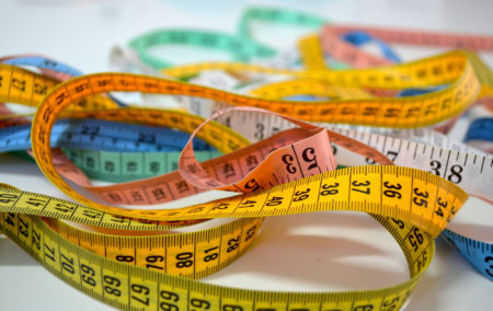 Stop measuring results