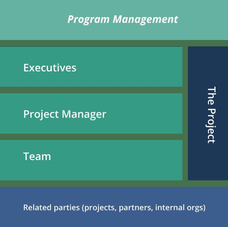 Program Management grid 1